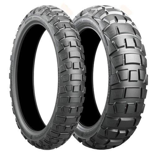 Bridgestone :: AX 41 F (M+S)