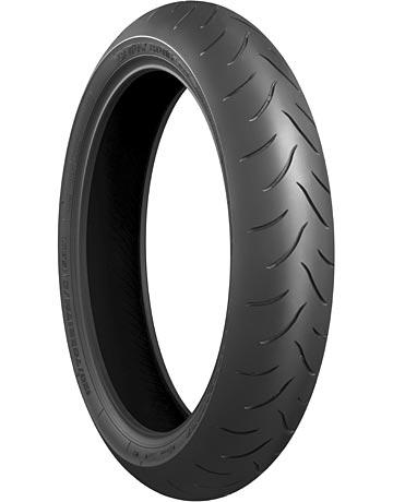 Bridgestone :: BT 016 F Pro