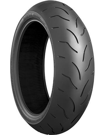 Bridgestone :: BT 016 R Pro