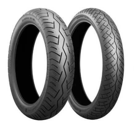 Bridgestone :: BT Bias Touring BT 46 F