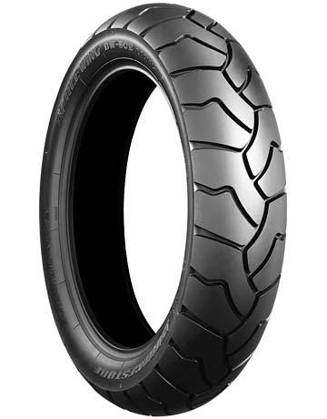 Bridgestone :: BW 502 DOT 14