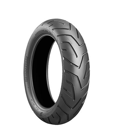 Bridgestone :: Battlax A 41 R M