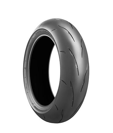 Bridgestone :: Battlax R 11 R med.