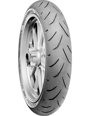 Bridgestone :: Battlax S 20 F EVO