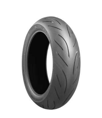 Bridgestone :: Battlax S 21 R