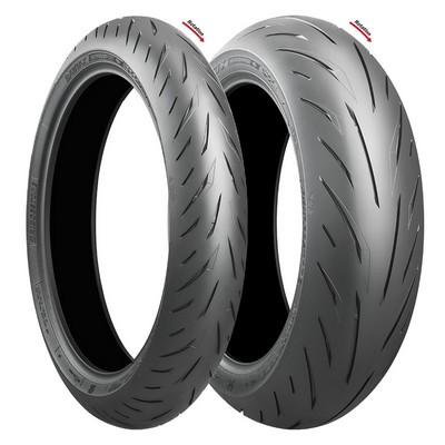 Bridgestone :: Battlax S 22 F
