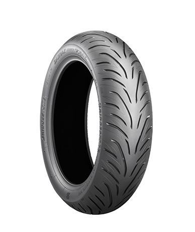 Bridgestone :: Battlax SC 2 R Rain
