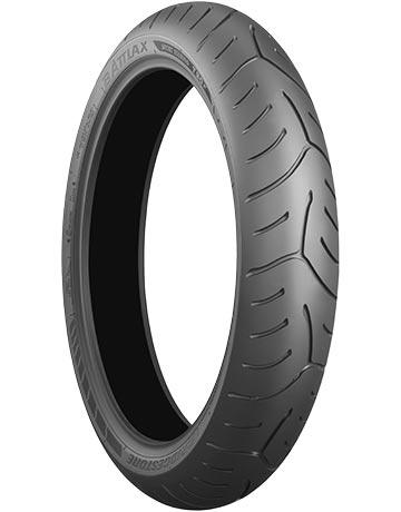 Bridgestone :: Battlax T 30 F