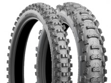 Bridgestone :: Battlecross BX E 50 R