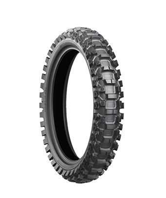 Bridgestone :: X 20 R Cross Soft