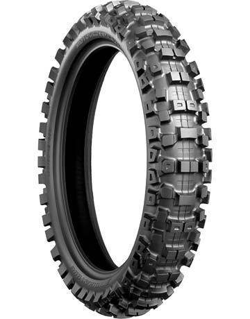 Bridgestone :: M 404