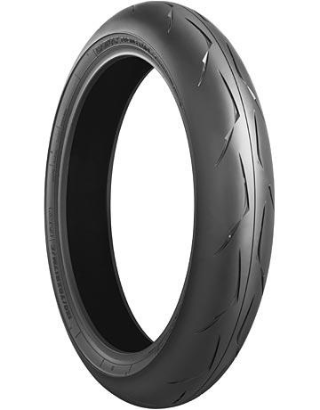 Bridgestone :: R 10 F EVO Type 2 med.