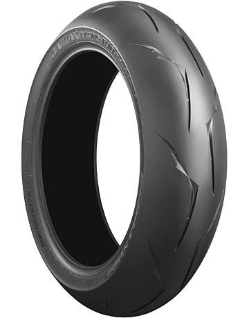 Bridgestone :: R 10 R EVO T.4 med/har
