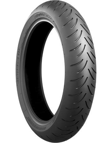 Bridgestone :: Battlax SC F