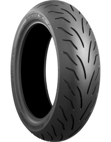 Bridgestone :: Battlax SC R