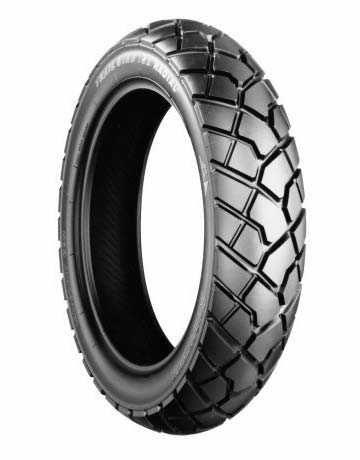 Bridgestone :: TW 152 E
