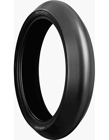 Bridgestone :: V 02 Rear Soft 125ccm