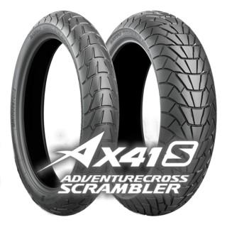 Bridgestone :: AX 41 S R (M S)