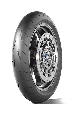 Dunlop :: D 212 GP PRO MS3 9854