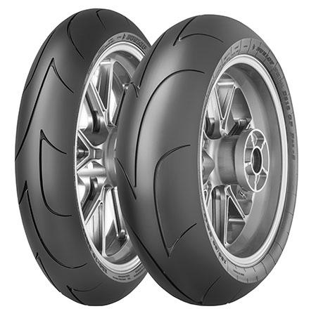 Dunlop :: D 213 GP PRO MS2