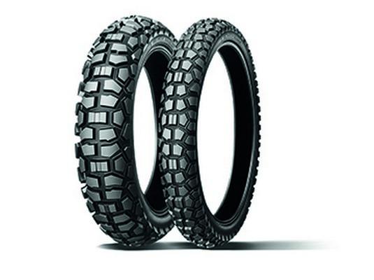 Dunlop :: D 605 F