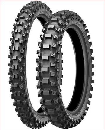 Dunlop :: Geomax MX 33