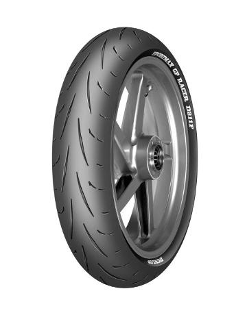 Dunlop :: GP Racer D 211 F M