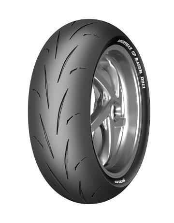 Dunlop :: GP Racer D 211 E