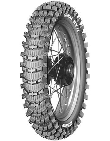 Dunlop :: Geomax MX 11