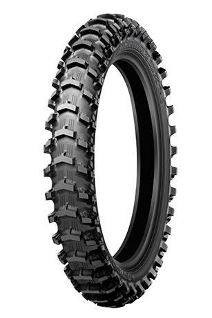 Dunlop :: Geomax MX 12