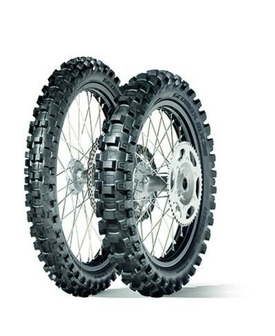 Dunlop :: Geomax MX 3S