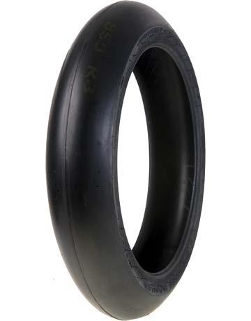 Dunlop :: KR 106 MS4 302 me./ha.