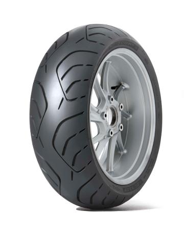 Dunlop :: Sportmax Roadsmart III
