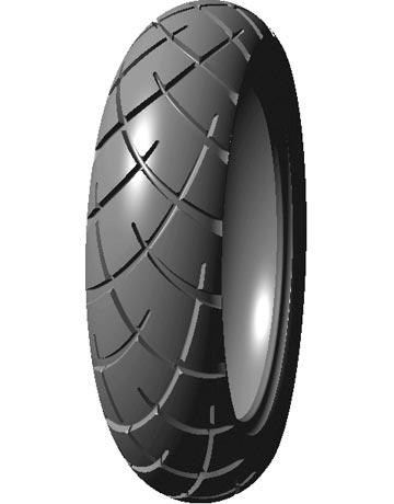 Dunlop :: Trailmax TR 91