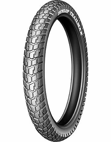 Dunlop :: Trailmax