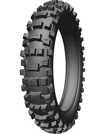 Michelin :: Cross AC 10 Rear
