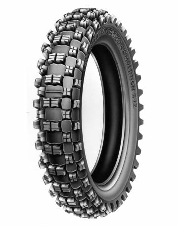 Michelin :: S 12 XC Cross Competition