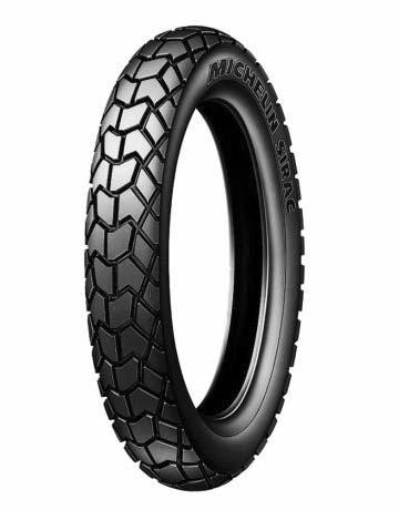 Michelin :: Sirac