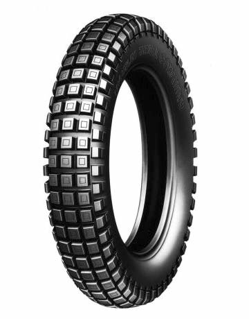 Michelin :: Trial Comp. X11