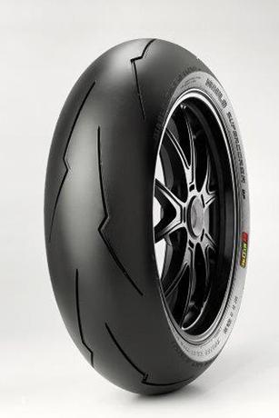 Pirelli :: Dbl.Superc.V2 SC0