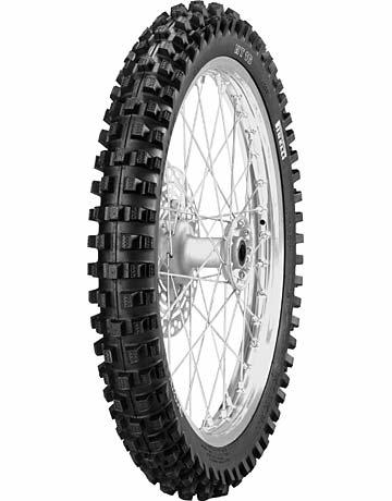 Pirelli :: MT 16 Garacross