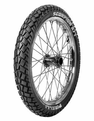 Pirelli :: Scorpion MT 90 A/T