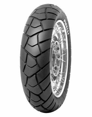 Pirelli :: Scorpion MT 90 S/T
