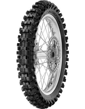 Pirelli :: Scorpion MX soft
