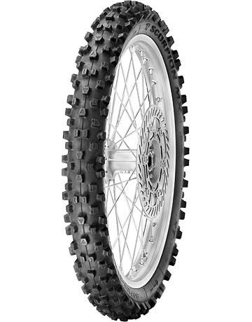Pirelli :: Scorpion MX extra X