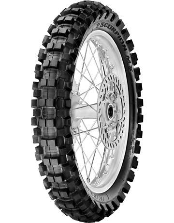 Pirelli :: Scorpion MX eXTra J