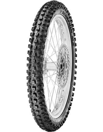 Pirelli :: Scorpion MX Hard 486 DOT2015