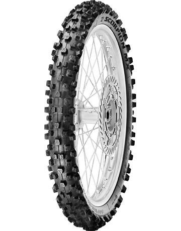 Pirelli :: Sc.MX Mid Hard 554