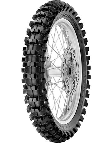 Pirelli :: Scorpion MX Mid Soft 32 NHS