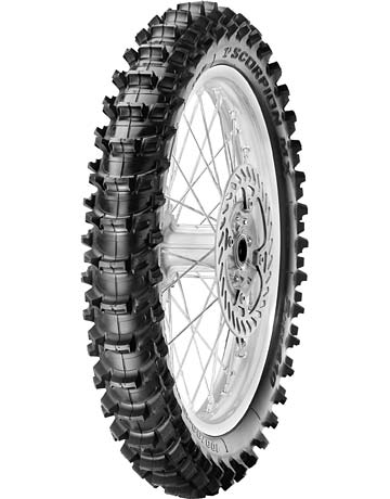 Pirelli :: Scorpion MX Soft